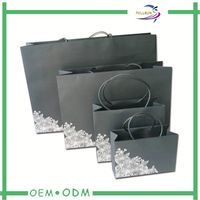 food packaging bags rice paper