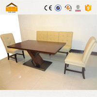 best selling new style imported dining table