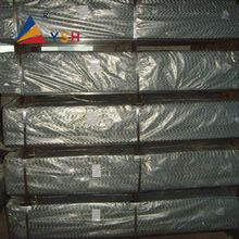 Pvc Coated Sheet Solid Metal Fencing Wire Mesh