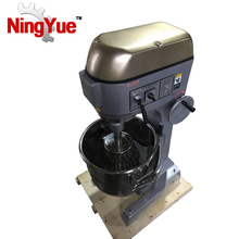 50l B30 30L food multifunctional planetary mixer