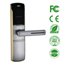 Smart RF ID remote transmitter for car door lock system