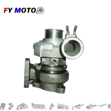 Mitsubishi Hyundai Galloper TCI Car D4BH Engine Turbo 49177-07612 TD04 Turbocharger