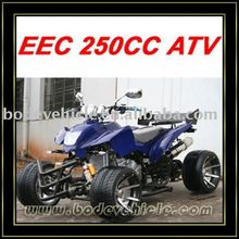 EEC 250CC ATV 2011 NEW!!!