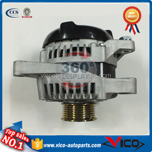 For ES330 RX330 Camry Highlander Solara Auto Alternator 1042103790 1042104180 1042104190