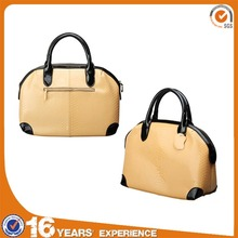 Hot Sale fashion leather woman designer handbags 2014,female hand bag,mature lady bags