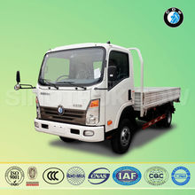 Sinotruk CDW 4X2 used china trucks for sale