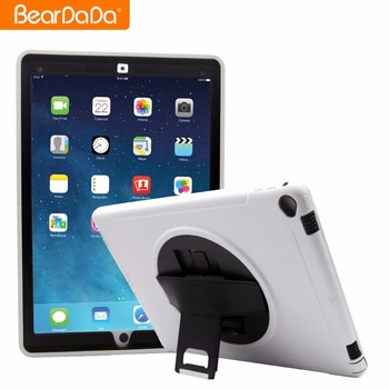 Unique Design Shockproof kickstand case cover for ipad pro 12.9 inch
