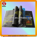 Printing High Quality Product Catalog