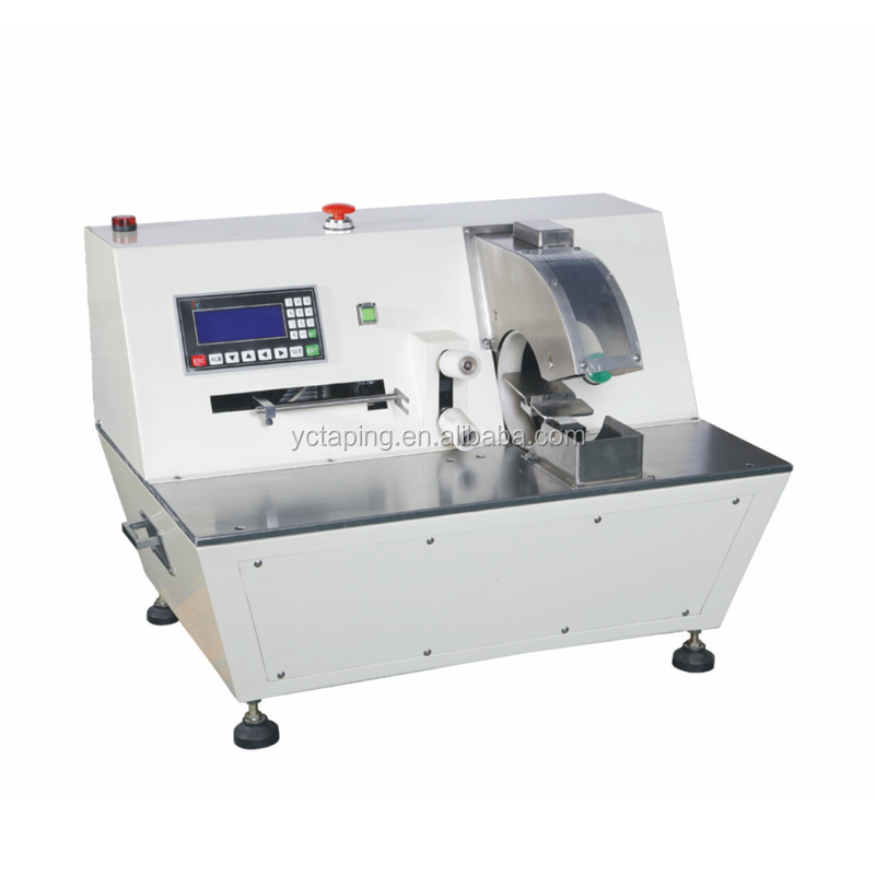 Bx-140 Automatic electric wire cable tape Winding Machine