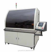 G150, 150C multi colors screen printer