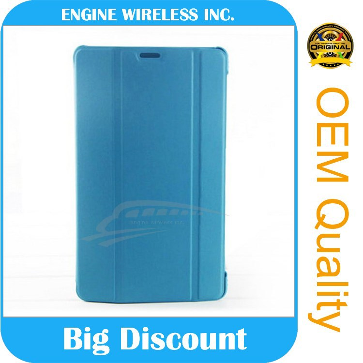 brand new leather case for samsung galaxy tab gt-p1000