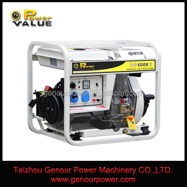 Portable inverter generator Digital inverter generator 2KW 3KW 5KW noiseless
