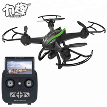 High Quality 5.8G Quadcopter FPV 720P RC Drone with HD Camera
