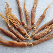 Hong Shen Low Pesticide and without any additive ginseng roots for sale