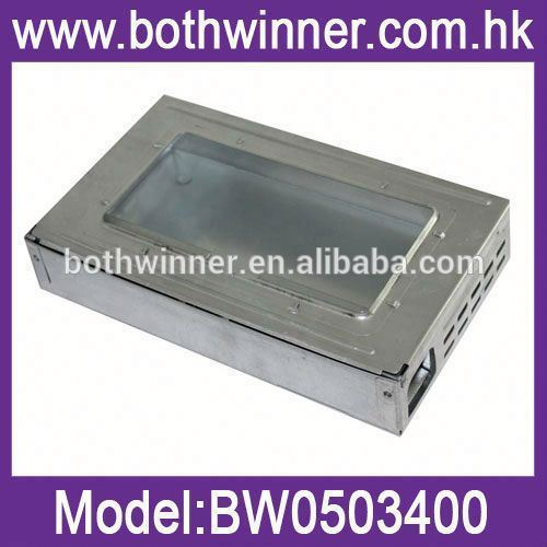 Good quality mouse trap rat bait station ,h0t136 sound wave mouse trap for sale