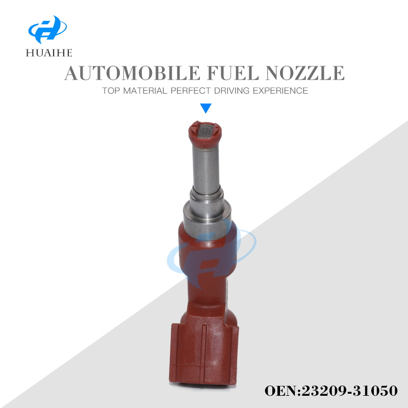 Original Diesel Fuel Injector 23209-31050 23250-31050 for toyota