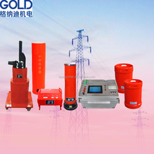 GDXZ Series AC Resonance Withstand Voltage Test System for substation electrical equipment