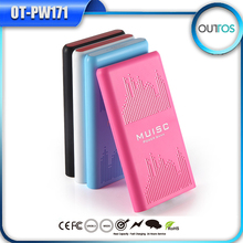 Thin external battery 5v portable mobile phone charger for nokia c3