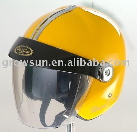 Motorcycle Cheap PP Helmet