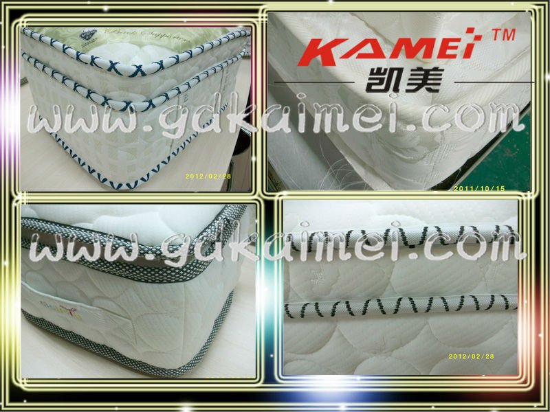 narrow polyester webbing for mattress