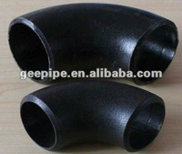 Carbon Steel Pipe Fittings/Elbows