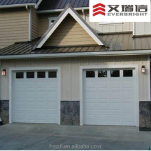 Everbright accept any size custom garage door dimensions