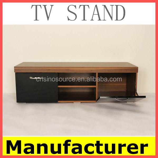 Wholesale Popular MDF Home Furniture Living Room TV Showcase Design