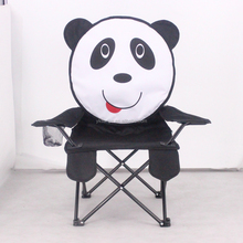 popular metal canvas beach portable small camping cheap kids folding fishing chair wholesale