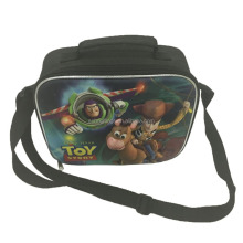 bsci audited customized 3d cartoon best children lunch bag