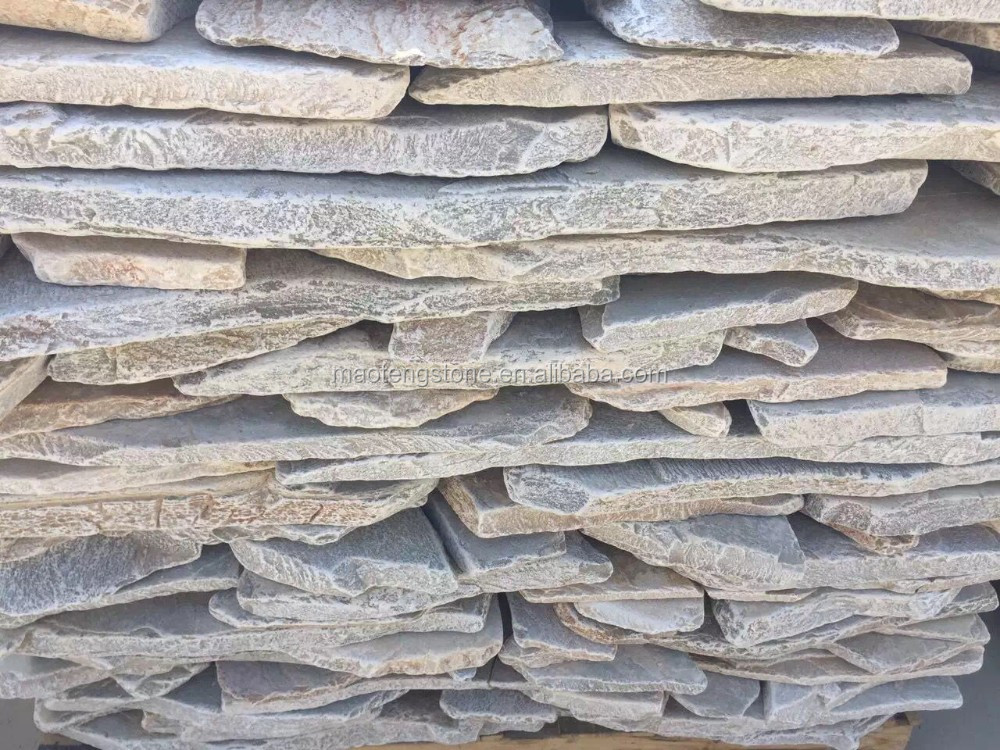 Chapa piedras para pared exterior casa para decorar fachadas de piedra cultivada pizarra - Piedra para exterior ...