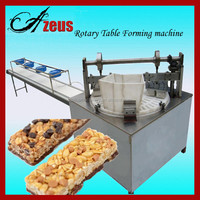 Hot Selling Electric Peanut Candy Bar Forming Machine