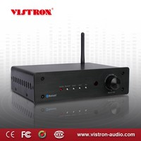 Professional Multi-function Home Amplifier Preamp Stereo HIFI DAC Antenna Audio Preamplifier
