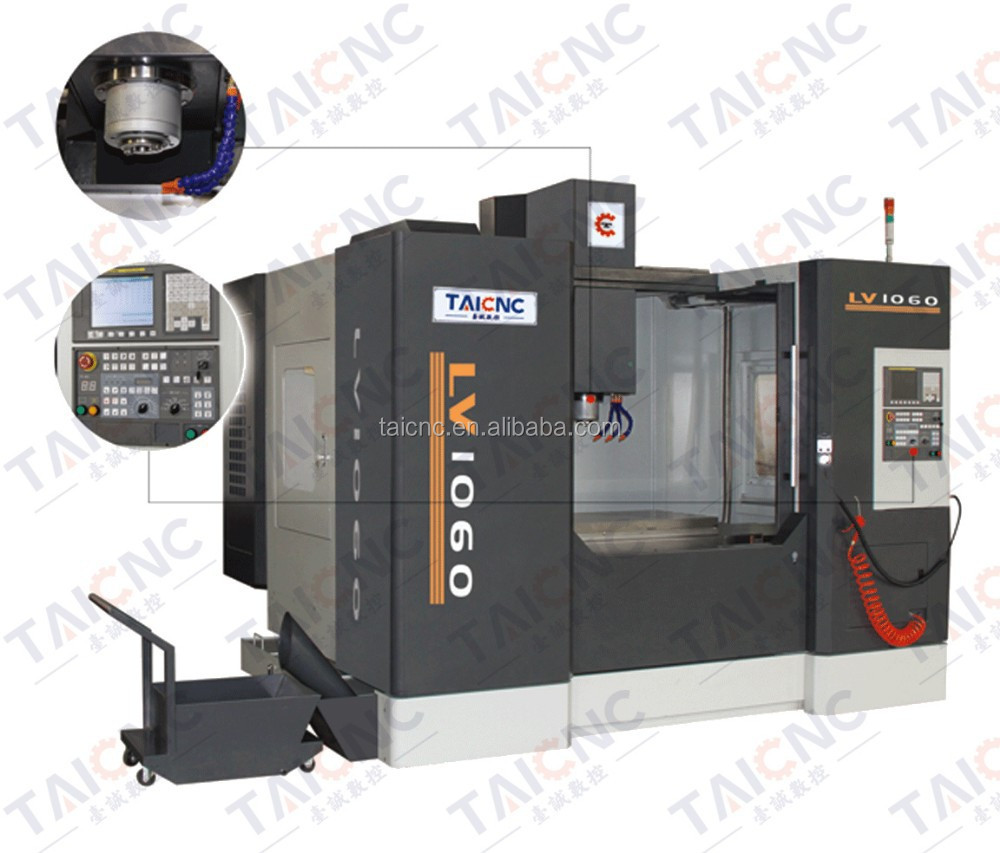 cnc machine magazine