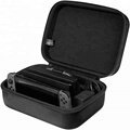 EVA Design Portable Hard Tool Case Game Console Storage Case For PSP