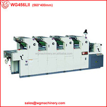 560mm 4 Color Usage Mitsubishi Used Offset Printing Machine