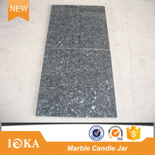 Top quality dark blue pearl granite
