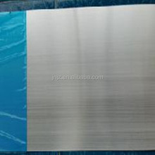 plastic film moisture barrier 3003 h24 h32 2.5mm aluminum sheet