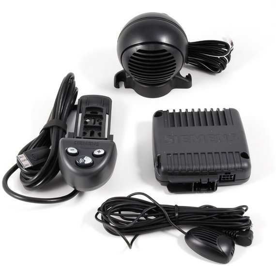 Siemens Benq Hkc-700 Comfort Car Kit