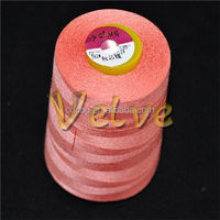 polyester hot melt thread for presentation box
