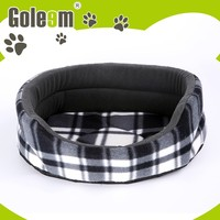 Professional Oem/Odm Factory Supply Flame Retardant Pet Dog Bed Outdoor