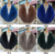 factory wholesale real natural fox fur collar