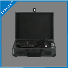 Best portable turntable record player / good gramophone / phonograph for sale