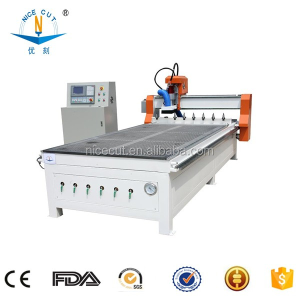 bcm1530 5 axis cnc router machine controls for 3d wood engraving