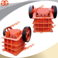 Mini Model Jaw Crusher|Stone Crushing Machine|Stone/Sand Production Line