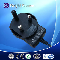 high quality Professional manufacturer AC/DC power adaptor ,12v adaptor,t8 to t5 adapter adaptor