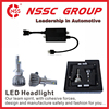 Auto head light for car h8 h9 h11 replace CR-EE led headlight