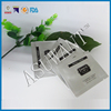 10ml Aluminium Foil Cosmetic Sample Shampoo Packaging Sachet