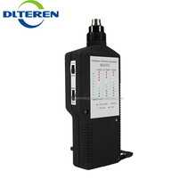 Teren MV800 China Gold Supplier Vibration Meter Portable Analyzer Meter