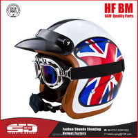 Quality Certification Hot Sale Motorcycle And Helmets