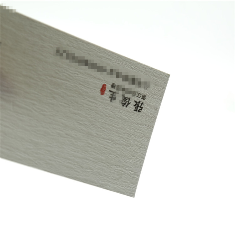 Hot Sale Digital Printing Business Cards With Wechat QR Code